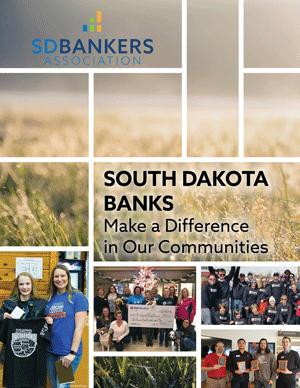South Dakota bankers