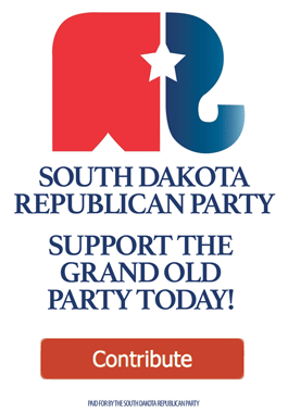 Support the South Dakota Republican Party!